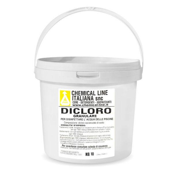 dicloro-10
