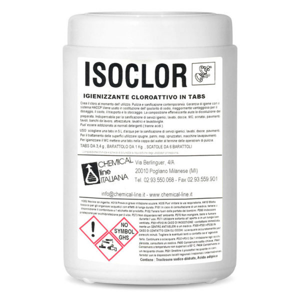 isoclor-1